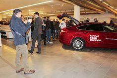 Evento Presentazione Nuova Ford Mondeo 2015