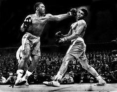 Ali | Ali vs Frazier - Libro de olvido