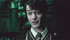 """""""""""Years ago, I knew a boy who made all the wrong choices. Harry Potter Imagines, Harry Potter Jokes, Harry Potter World, Katie Leung, Cho Chang, Maggie Smith, Remus Lupin, Draco Malfoy, James Potter"""