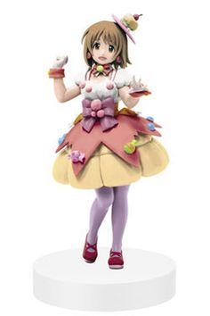 iDOLM@STER Cinderella Girls - Mimura Kanako - SQ - Banpresto (Mai 2016) - Low Price Figuren - Japanshrine