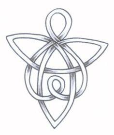 Angel symbol