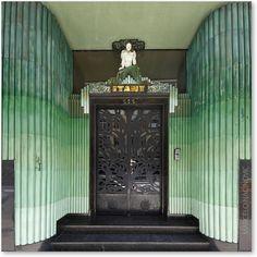 Edifício Itahy (1932) - Copacabana