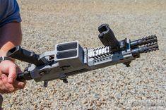 First Look: Gilboa Snake Double Barrel AR-15 | Guns & Ammo
