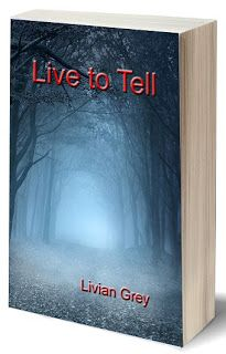 Live to Tell #amreading #books  https://kellan-publishing.selz.com/item/live-to-tell Available now from Kellan Publishing - Live to Tell New Release - Live To Tell A new novella now available from Perth-based Author Livian Grey Perth WA 8th June 2017  Kel