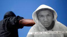 The Whole System Failed Trayvon Martin - NYTimes.com