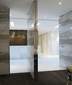 Robarts Interiors and Architecture - Paul Hastings LLP