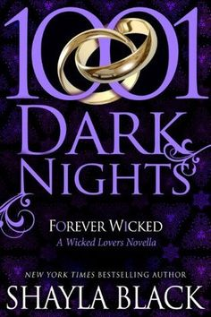 Review: 'Forever Wicked' by Shayla Black | Book Lovin' Mamas