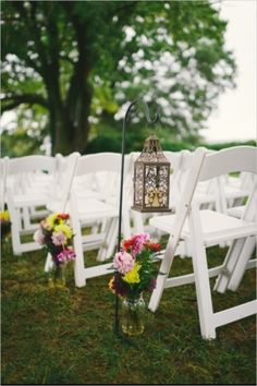 Rainy Maryland Wedding at Woodlawn Farm   Photography by Kate Ignatowki on Wedding Chicks via Lover.ly