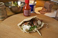 DIY doner kebab: DIY doner kebab 11