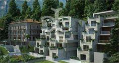 £3,204,450 - Development Land, Menaggio, Como, Lombardy, Italy