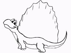 13 Best Dinosauri Disegni Da Colorare Images Coloring Pages