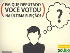 Ranking dos Políticos- www.politicos.org.br