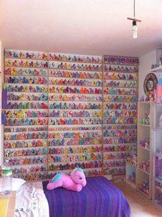 pony bedroom flickr lol read rooms