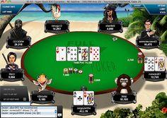 Érase una una vezFull Tilt Poker, una de las plataformas más innovadoras y atractivas para jugar poker online, la gestión financiera de la empresa ha seguido los criterios de villanos que conoce...