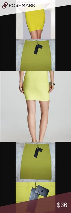 Bcbgmaxazria Simone Skirt Brand new BCBGMaxAzria Skirts Mini