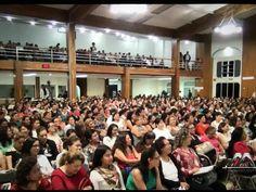 """Congreso de mujeres """"Para este tiempo"""" en Oaxaca con el Dr.Armando y Martha Alducin"""