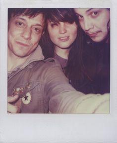 Jack, Jamie, and Alison