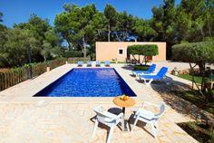 Villa Vespa, Cala D Or, Mallorca