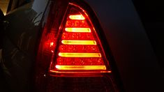 How To Build Your Own Custom Led Tail Lights Public