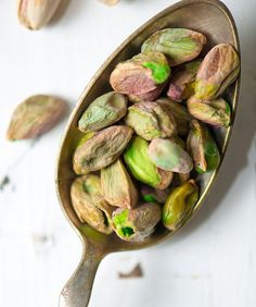 A healthy immune system requires adequate intake of vitamin B6, which pistachios abound in. So replace chips with pistachios, a more healthy snack while watching your favourite TV Series.  https://www.facebook.com/euDoyouspeakBio