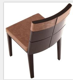Chair Sofa Bed, Sofa Furniture, Furniture Design, Luxury Dining Tables, Dinning Chairs, Single Chair, Luxury Furniture Brands, Chair Design, House Styles