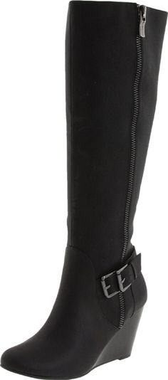 Wedge boots - BCBGeneration