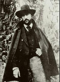 Andre Gide - writer