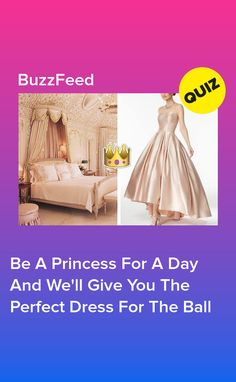 Everyone adores the thought of being a fairytale princess!