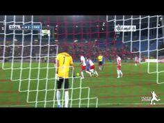 فيديو: أهداف مباراة ريال مدريد 5 – 0 الميريا ضمن الدوري الأسباني - http://www.laabdali.com/12975.html