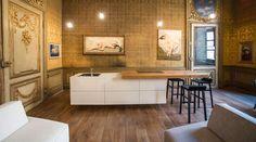 Keuken 36e8 Wildwood| Lago