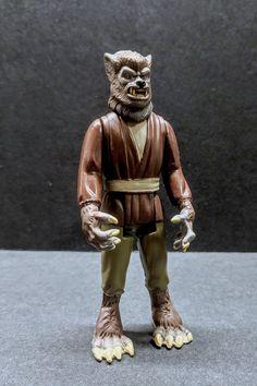 Star Wars Action Figures, Custom Action Figures, Movie Props, Starwars, Samurai, Toys, Movies, Retro Toys, Activity Toys