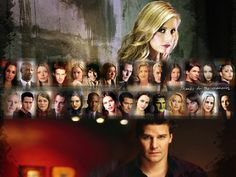 angel tv show | ... angel tv series character 1024x768 wallp Entertainment TV Series HD