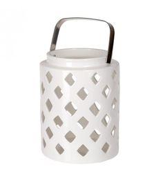 Tavola latte e menta Mise en place in verde e bianco White Lanterns, Lanterns Decor, Home Living, Tea Lights, Lamps, Home Decor, Collection, Mint, White People