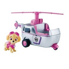 Nickelodeon, Paw Patrol - Skyes High Flyin Copter