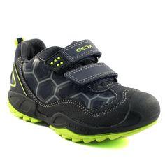 176A GEOX SAVAGE J641VB MARINE www.ouistiti.shoes le spécialiste internet  #chaussures #bébé, #enfant, #fille, #garcon, #junior et #femme collection automne hiver 2016 2017