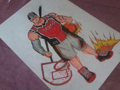 Darius Dunkmasters / Rey del baloncesto lol by Gamesgb