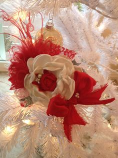 Most Wonderful Time of the Year by Cozette Couture on Etsy, $31.99
