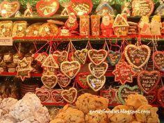 GoodyFoodies: Christmas Market 2011, Munich, Germany