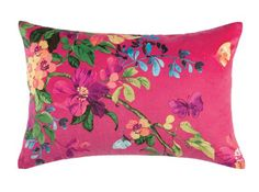 KAS- Chintz Cushion
