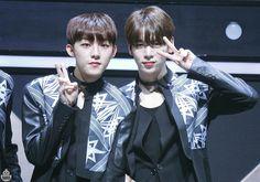 #소년24 #호철 #현욱 #유닛그린 #BOYS24 #hyunwook #hocheol #unitgreen #kpop