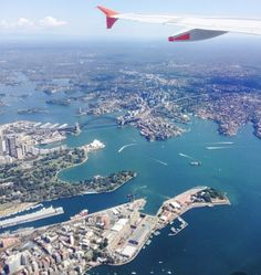 Plane Window View, Airplane Window, Airplane View, Sydney Australia, Australia Travel, Coast Australia, Florida Travel, Asia Travel, Whatsapp Logo