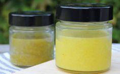 Turmeric Butter [Vegan]