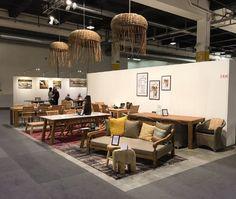 our & Negra Carpets @ Giardina in Zurich 💥 Indo Elephant hall 5 Garden Furniture, Outdoor Furniture Sets, Outdoor Decor, Zurich, Carpets, Conference Room, Elephant, Interior Design, News
