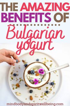 Bulgarian yogurt and Bulgarian yogurt recipes along with Caucasian kefir are very powerful tasty gut healthy foods you can add to your keto friendly fast food list. It helps you sooth many gut health issues and intestinal problems due to the high amounts of beneficial colon bacteria (probiotics) which promote your intestinal health. Restore your gut with this tasty probiotic food and immune boosting foods for body rejuvenation and a simple sugar detox plan cleanse! #probiotics #yogurt… Healthy Nutrition, Healthy Foods, Healthy Recipes, Probiotic Foods, Fermented Foods, Keto Friendly Fast Food, Fast Food List, Bulgarian Yogurt, Yogurt Benefits