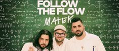 Matekkal jelentkezik a Follow The Flow Julio Mtv, Heavy Metal, Flow, Movies, Movie Posters, Megadeth, Heavy Metal Music, Films, Film Poster