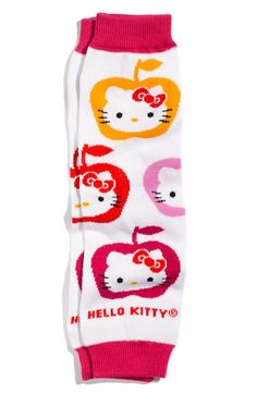 """Legwarmers.  There's """"want"""" and there's """"need"""".  These would fall in the """"need."""""""
