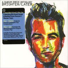 Duncan Sheik - Brighter/Later