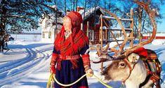 Curiosidades sobre a Escandinávia, Países Nórdicos e Rússia   A Bússola Quebrada