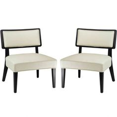 I pinned this Riley Accent Chair - Set of 2 from the Devonshire Interiors event at Joss and Main! set of two $578