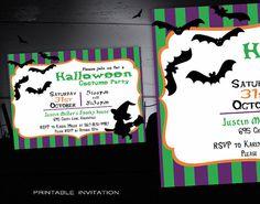 21 best halloween invitations images on pinterest halloween party